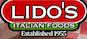 Lido's Italian Foods logo
