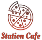Station Cafe logo