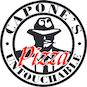 Capone's Pizza logo