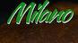 Milano Pizzeria & Restaurant logo