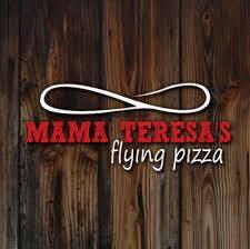 Mama Teresa's Flying Pizza