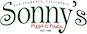 Sonny's Pizza & Pasta logo