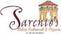 Sarento's logo