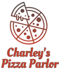 Charley's Pizza Parlor logo