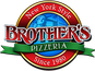 Brothers Pizza Parlor logo