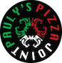 Pauly's Pizza Joint logo