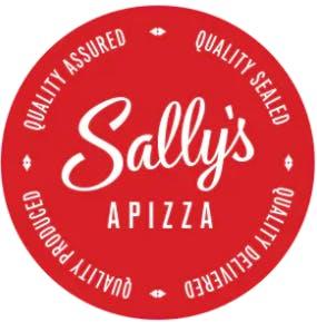 Sally's Apizza