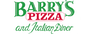 Barry's Pizza logo