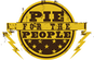 Pie for the People! logo