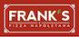 Frank's Pizza Napoletana logo