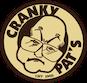 Cranky Pat's Pizza logo