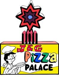 J & G Pizza Palace