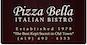 Pizza Bella Italian Bistro logo
