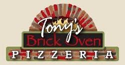 Tony's Brick Oven Pizzeria