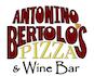 Antonino Bertolo's Pizza & Wine Bar logo