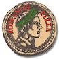 Romano's Pizza logo