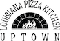 Louisiana Pizza Kitchen logo