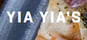 Yia Yia's logo