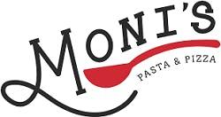 Moni's Pasta & Pizza