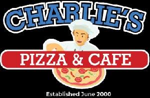 Charlie's Pizza & Cafe