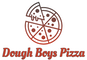 Dough Boys Pizza logo