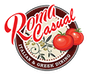 Roma Casual Italian & Greek Dining logo