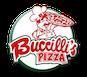 Buccilli's Pizza logo
