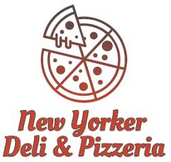 New Yorker Deli & Pizzeria