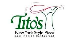 Tito's Restaurant Pizzeria