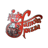 King's Famous Pizza