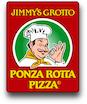 Jimmy's Grotto logo
