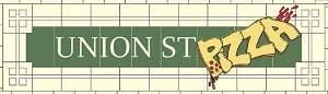 Union Street Pizza