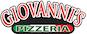 Giovanni's Pizzeria logo