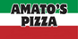 Amato's Pizza logo