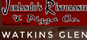 Jerlando's Ristorante & Pizza Company logo