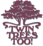 Twin Trees Too logo