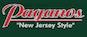 Pagano's Pizzeria logo