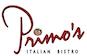 Primos Italian Bistro logo