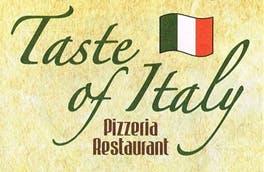Taste of Italy Restaurant & Pizzeria NYC