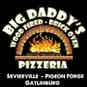 Big Daddy's Pizzeria & Arcade logo