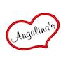 Angelina's Pizzeria logo