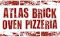 Atlas Brick Oven Pizzeria logo
