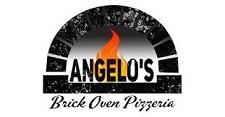 Angelo's Brick Oven Pizzeria