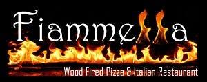 Fiammella Wood Fired Pizza & Italian Restaurant