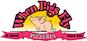 When Pigs Fly Restaurant & Pizzeria logo