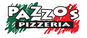 Pazzo's Pizzeria logo