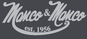 Manco & Manco Pizza logo