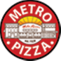 Metro Pizza logo