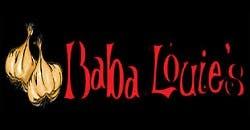 Baba Louie's Sourdough Pizza
