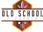 Old School Pizzeria logo